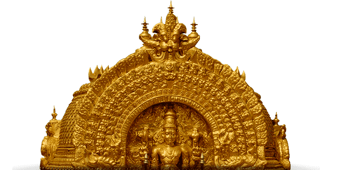 Ranganataswamy Golden Vimana